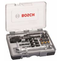Bosch 2607002786 Coffret Drill and Drive - 20 pièces