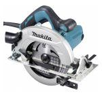 Makita HS7611 - Scie circulaire avec lame de scie Mforce - 1600W - 190 x 30mm