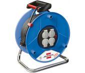 Brennenstuhl 1215056 Enrouleur de câble Garant Export - H05VV-F 3G1,5 - 25m
