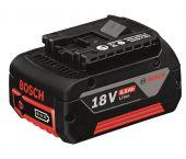 Bosch GBA 18 V 6,0 Ah M-C - batterie Li-Ion - 1600A004ZN