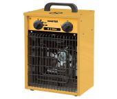 Master B3ECA Radiateur soufflant électrique - 3kW