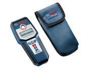 Bosch GMS 120 - Détecteur dans housse de protection- 120 m - 0601081000