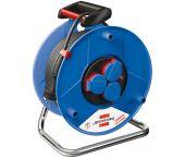 Brennenstuhl 1208440 Enrouleur de câble Garant IP44 - H07RN-F 3G2,5 - 25m