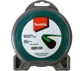 Makita 369224600 Fil de coupe de base vert - 15m pour DUR181