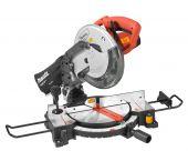 Makita MT M2300 Scie à coupe d'onglet - 1500W - 255 x 30 x 40T