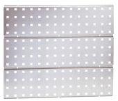 Raaco 118347 Panneau d'outils en vrac - 105 x 121 x 70mm