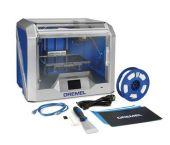 Dremel 3D40 Idea Builder Imprimante 3D incl. accessoires et software - F0133D40JA