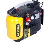 Stanley 8215250STN596 - Compresseur d'air - sans huile - 10bar - 1100W