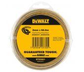 DeWalt DT20651 Bobine de fil coupe-bordure - 2mm - 68.6m - DT20651-QZ