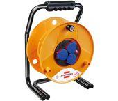 Brennenstuhl 1311000 Enrouleur de câble Brobusta IP44 vide
