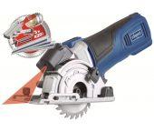 Scheppach PL285 Scie plongeante avec laser - 600W - 10 x 89mm - 5901805901