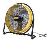 Master - Ventilateur DF 20 P - 100W - 6600m3/uur