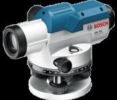 Bosch GOL 32 D Ajusteur optique avec grossissement - 120mm - dans un étui - 0601068500