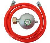 Qlima - GFA10xx - 700mbar kit détendeur gaz NL/BE
