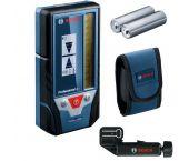 Bosch LR 7 Récepteur laser - Rouge/Vert - 0601069J00