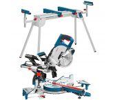 Bosch 0615990FV8 - Machine stationnaire GCM 8 SJL - 0615990FV8