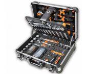 "Beta 2054E/E128 - Coffret d'outils à main (128pcs) - 1/4"" 3/8"" - 020540022"