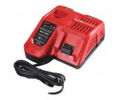 Milwaukee M12-18 FC Chargeur rapide - 4932451079