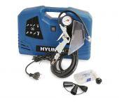 Hyundai 55791 Mini-compresseur - 1100W - 180L/min - 8bar