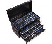 Airpress 75251 - Coffret d'outils - 97 pièces