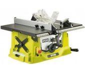 Ryobi RTS1800-G - Scie sur table - 1800W - 254 x 30mm - 5133002021