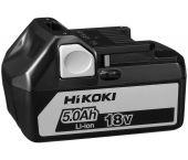 HiKOKI BSL1850 Batterie 18V Li-ion - 5.0Ah - 335790