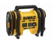 DeWalt DCC018N - Souffleur compact 18V Li-Ion (machine seule) - 11 bar - DCC018N-XJ