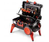 Wiha XXL III - Trolley d'outils (100pcs) - 930070103