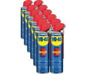 WD-40 31137 / EU - Produit multifonction avec paille - 450 ml - 12 pièces