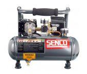 Senco PC1010 - Compresseur d'air - 300W - 8 bar - 3,8L