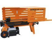 Atika ASP 4 N-2 Fendeuse de bûches - 370mm - 1500W (230V) - A301727
