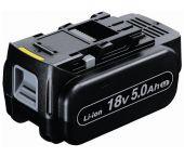 Panasonic EY9L54B 18V Li-ion accu - 5.0Ah