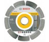 Bosch 2608602192 disque de coupe de diamant - 125 mm