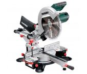 Metabo KGS 305 M Scie à onglets et radiales - 200W - 305mm - 619305000