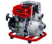 Einhell GC-PW 16 - Pompe à eau thermique - Moteur 4 temps - 14000L/h - 4190530