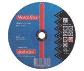 Metabo 616477000 Novoflex - Meule de tronçonnage - 230 x 3 x 22,23mm