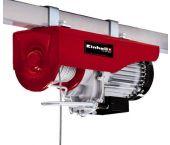 Einhell TC-EH 600 - Palan électrique - 1050W - 600kg - 2255150